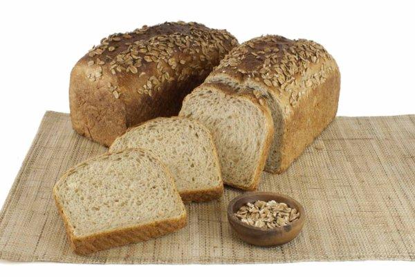 Pão de Forma de Espelta