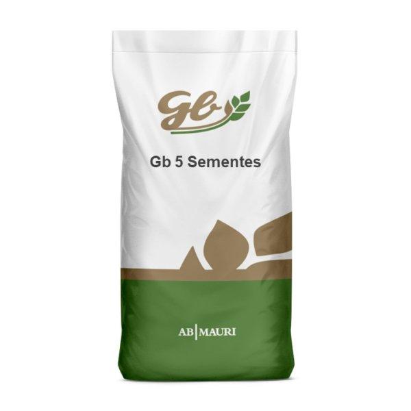 Gb 5 Sementes