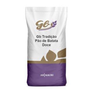 Gb TRADIÇÃO PÃO BATATA DOCE 2020