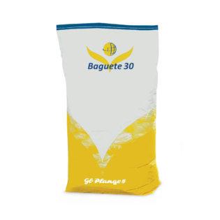 Baguete 30
