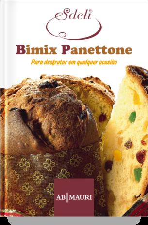 Cátalogo Sdeli Bimix Panettone