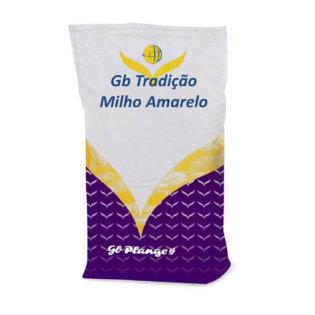 Gb Tradição Milho Amarelo