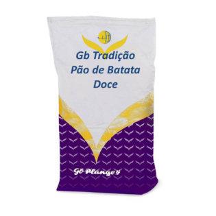 Gb Tradição Pão de Batata Doce