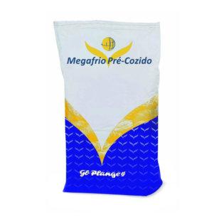 Megafrio Pré-Cozido
