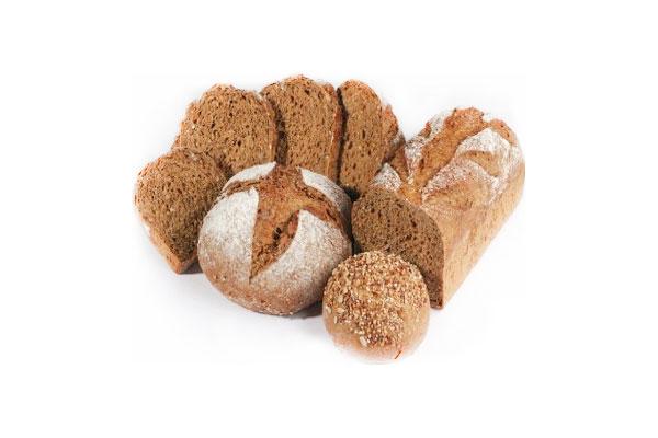 Pão Alemão com Nozes