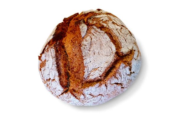 Pão com Centeio