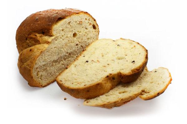 Pão Mediterrâneo com Cereais