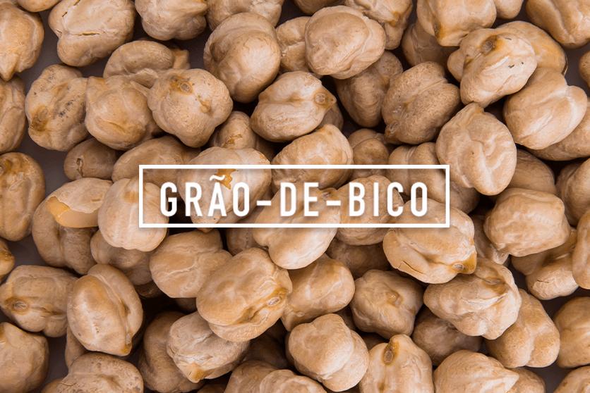 Ingrediente Funny Mix Grão-De-Bico